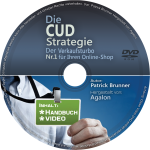 DVD Cover Kurs Die CUD-Strategie